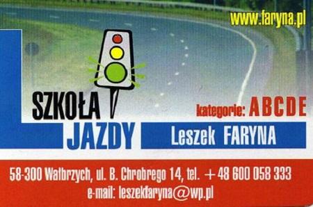 Leszek Faryna
